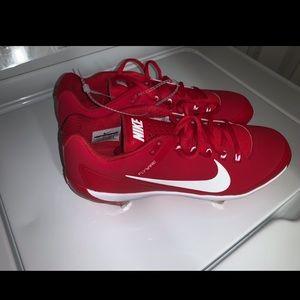 Nike Baseball Cleats (BRAND NEW)